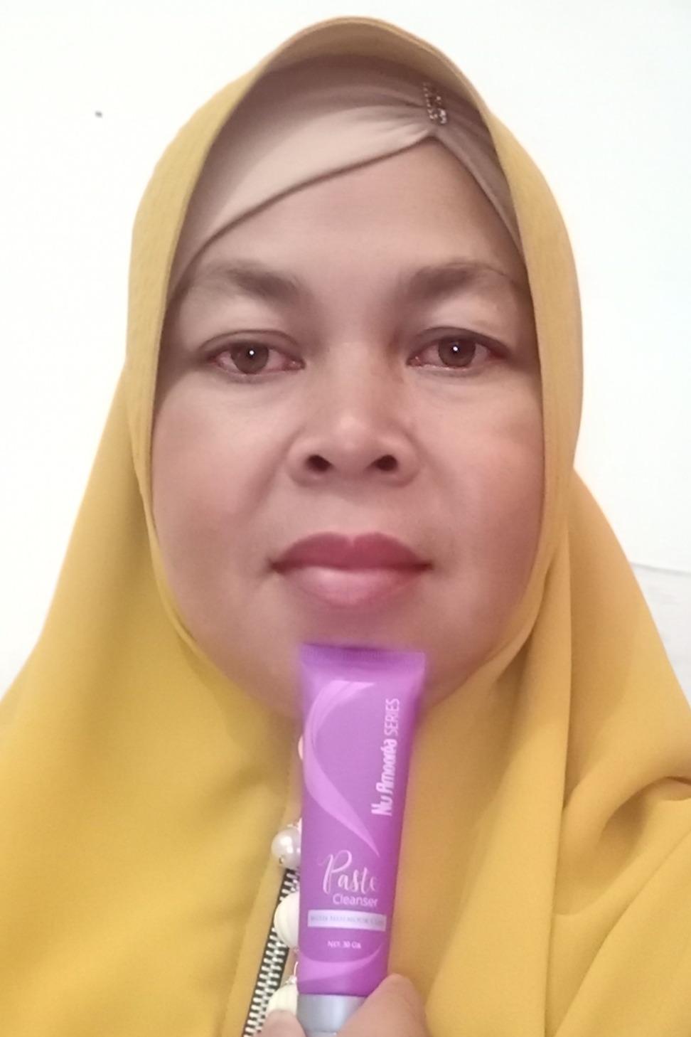 Eva Rahmi