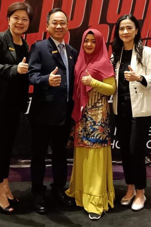 Siti Sundariyah