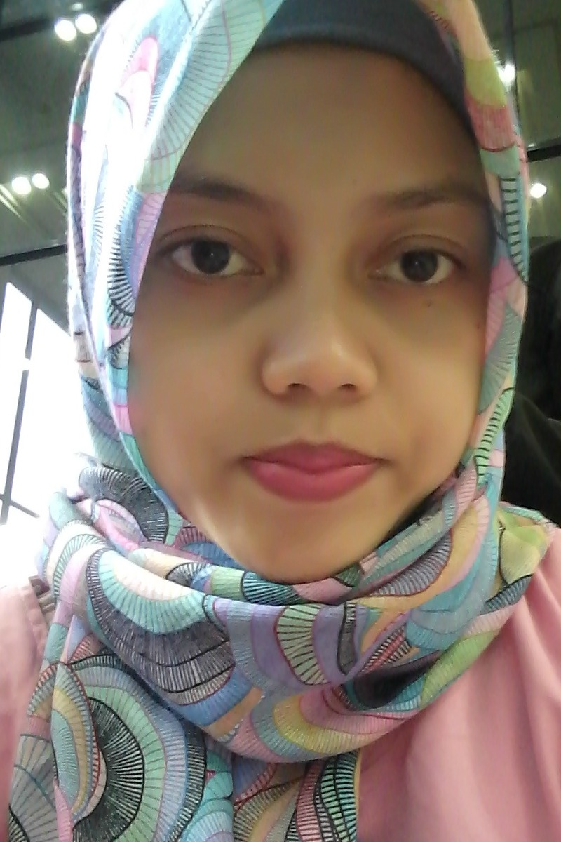 Yanti Rochimah