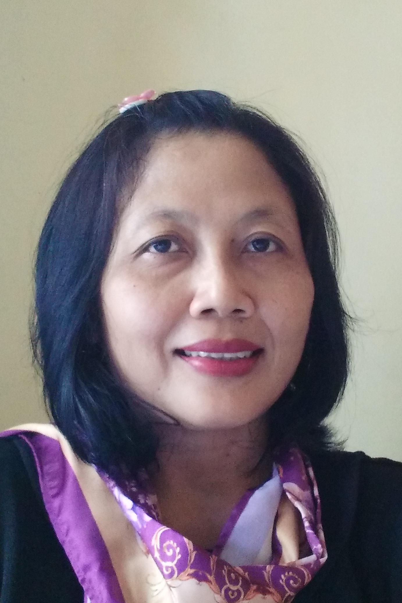 Indi Noviyanti