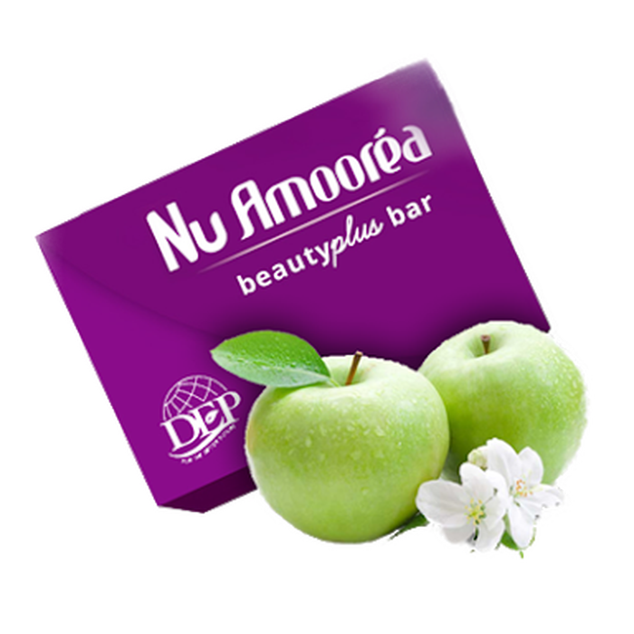 NuAmoorea Beauty Plus Bar