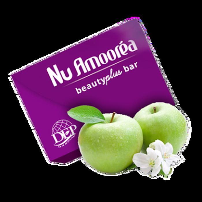 NuAmoorea Beauty Plus Bar